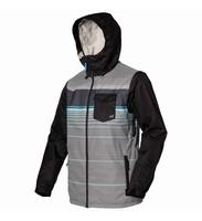 250045-9950 SOCIETY JACKET - pánská snowboardová bunda pánská snowboardová bunda