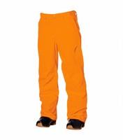 253023-2020 HAMMER PANT - snowboardové kalhoty snowboardové kalhoty