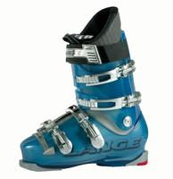 FLUID 100 - lyžařské boty lyžařské boty