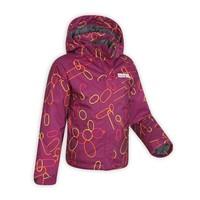 NBWJK2611S FLP - dětská zimní bunda dětská zimní bunda