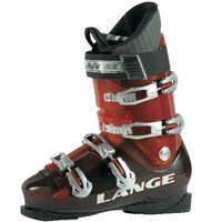 FLUID 80 lyžařské boty
