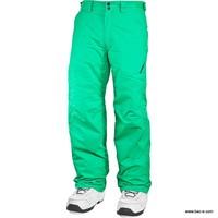 253023-6039 HAMMER PANT - snowboardové kalhoty snowboardové kalhoty