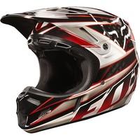 02482 017 V4 RACE - pánská MX helma pánská MX helma