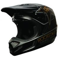 02737 001 V4 ROCKSTAR - pánská MX helma pánská MX helma