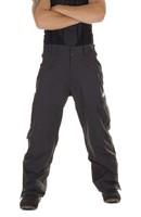 NBWP3240 GRA - pánské snowboardové kalhoty pánské snowboardové kalhoty