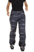 NBWP3250B GRA - dámské zimní kalhoty dámské zimní kalhoty