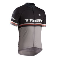 TREK CO-OP Jersey Black