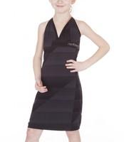 NBSKD3677L CRN - dětské šaty dětské šaty