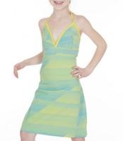 NBSKD3677L MOD - dětské šaty dětské šaty