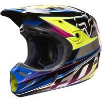 02482 010 V4 RACE - pánská MX helma pánská MX helma