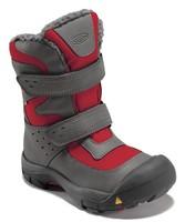 Kalamazoo High Boot WP K, mchp - dětské zimní boty dětské zimní boty