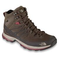 WRECK MID GTX - pánská outdoorová obuv pánská outdoorová obuv