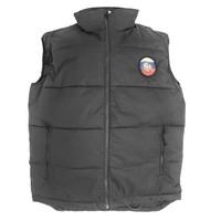 3005 3571 MILTON - pánská vesta pánská vesta
