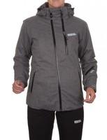 NBWJL3822A GRM BRANA - dámská zimní bunda dámská zimní bunda