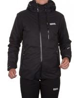 NBWJL3822B CRN BRANA - dámská zimní bunda dámská zimní bunda