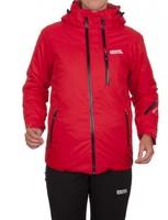 NBWJL3822B ZIC BRANA - dámská zimní bunda dámská zimní bunda