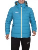 NBWJL3829 AMO DUHA - dámská zimní bunda dámská zimní bunda
