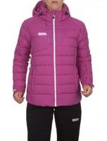 NBWJL3829 FIR DUHA - dámská zimní bunda dámská zimní bunda