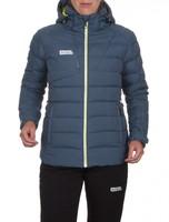 NBWJL3829 ZEM DUHA - dámská zimní bunda dámská zimní bunda