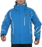 NBWJM3800 MOV BOMMER - pánská zimní bunda pánská zimní bunda