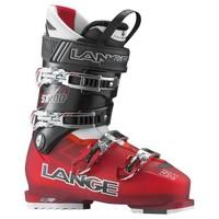 LBC6020 SX 100 TR.RED/BK - boty na lyže boty na lyže