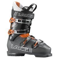 LBC6080 SX 75 TR.BK/ORANGE - boty na lyže boty na lyže