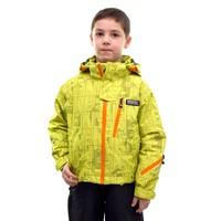 NBWJK3890S JEZ - dětská zimní bunda dětská zimní bunda
