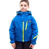 NBWJK3890L MOV - dětská zimní bunda dětská zimní bunda