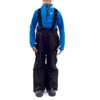 NBWPK3892L CRN - dětské zimní kalhoty dětské zimní kalhoty
