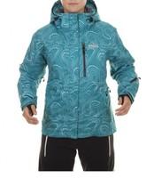 NBWJL3218 ZEJ - dámská zimní bunda výprodej dámská zimní bunda