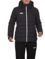 NBWJL3829 CRN DUHA - dámská zimní bunda dámská zimní bunda