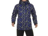 NBWJL3231 FIL - dámská zimní bunda dámská zimní bunda