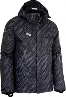 NBWJM3234 CRN ZEKE - lyžařská bunda lyžařská bunda