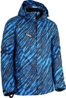 NBWJM3234 MOV ZEKE - lyžařská bunda lyžařská bunda