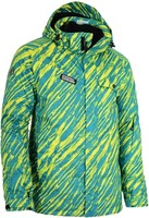 NBWJM3234 ZEJ ZEKE - lyžařská bunda lyžařská bunda