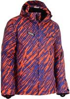 NBWJM3234 ORO ZEKE - lyžařská bunda lyžařská bunda