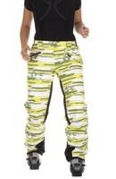NBWP3250B JZL - dámské zimní kalhoty dámské zimní kalhoty