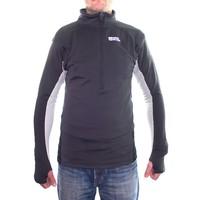 NBBMD2235 GRA - pánské termo triko - výprodej pánské termo triko