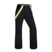 NBWP2654 GRC - dámské softshellové kalhoty - akce dámské softshellové kalhoty