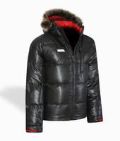 NBWJM1507 CRN - Zimní bunda péřová - akce Zimní bunda péřová