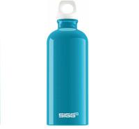 8447.10 Lahev SIGG Fabulous Aqua 0,6 l Lahev