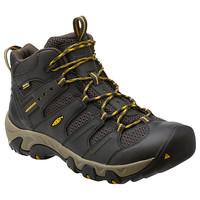 Koven Mid WP M, rvto - pánská outdoorová obuv pánská outdoorová obuv