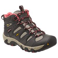 Koven Mid WP W, raven/slate - dámská outdoorová obuv dámská outdoorová obuv