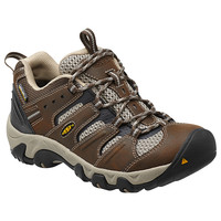 Koven WP W aluminum - outdoorová obuv outdoorová obuv