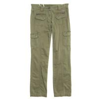 464072 257 LISSEL - kalhoty plátěné kalhoty plátěné