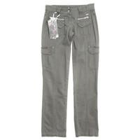 464072 490 LISSEL - kalhoty plátěné kalhoty plátěné