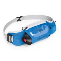 Rev Solo Bottle Pack bolt blue - běžecká ledvinka modrá běžecká ledvinka modrá