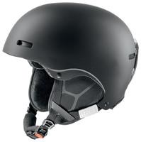 HLMT 5 PURE - černá lyžařská helma černá lyžařská helma