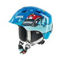 AIRWING 2 - modrá dětská lyžařská helma modrá dětská lyžařská helma