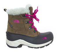 MCMURDO - dětské zimní boty dětské zimní boty